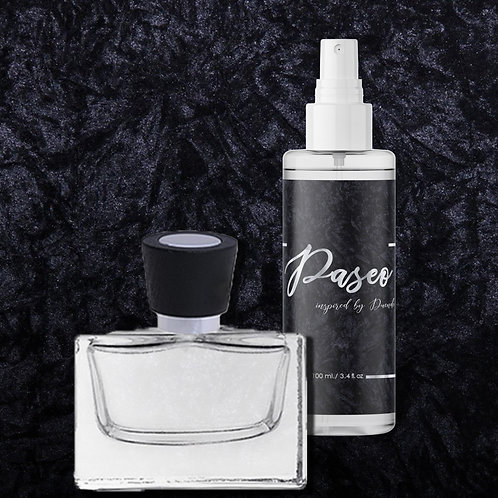 Paseo Set (Eau De Parfum&Body Mist)