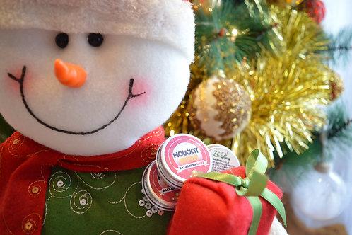 Balzam za usne - Holiday spirit