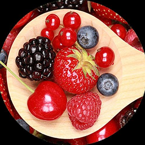Crveno voće