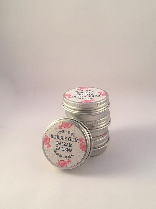 Balzam za usne - Bubble Gum