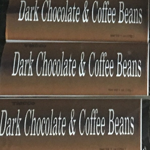 Coffee Bean Bar