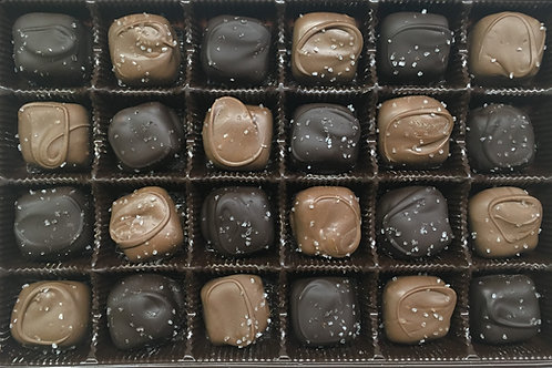 Salted Caramel Collection