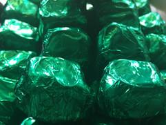 French Silk Mint Truffle