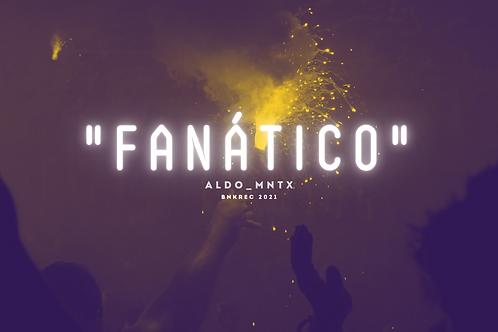 """""""Fanático"""" (Dembow Ozuna Type Beat) by ALDO_MNTX"""