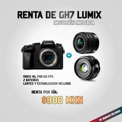 GH7 LUMIX