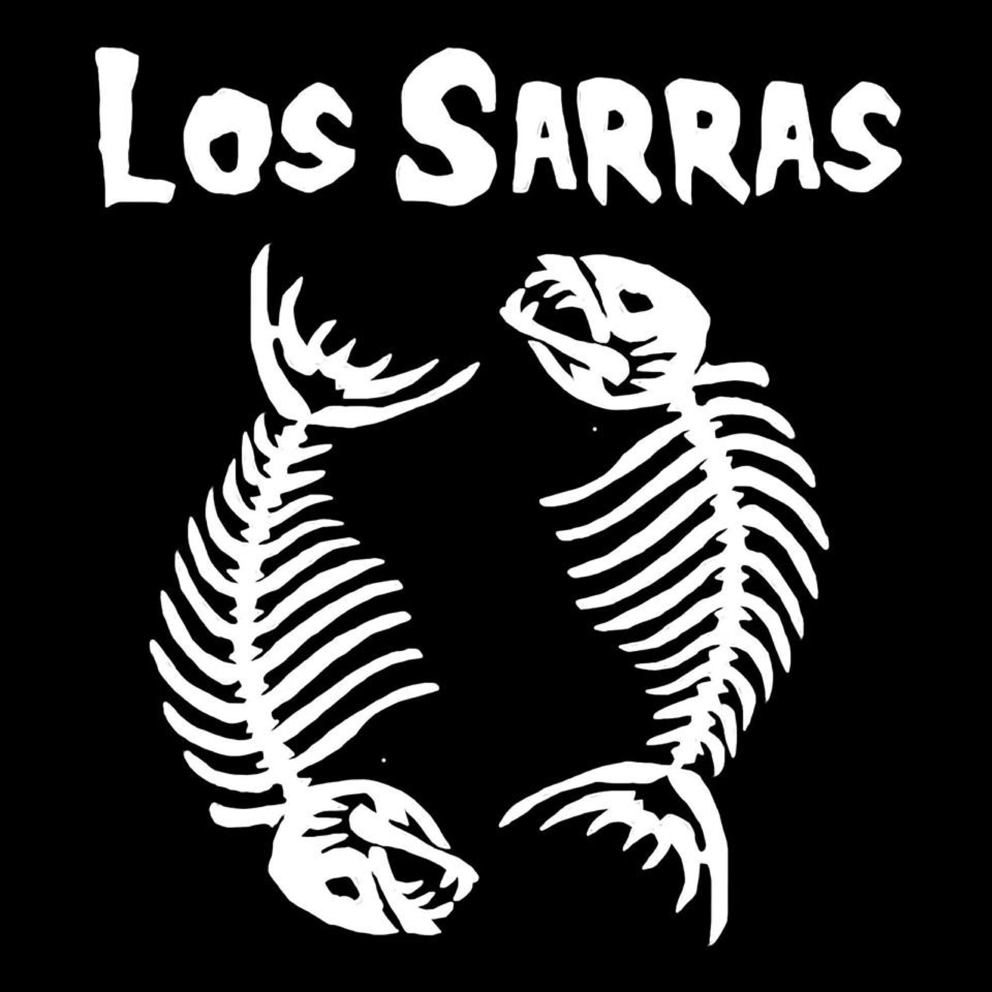 Portada - Los Sarras