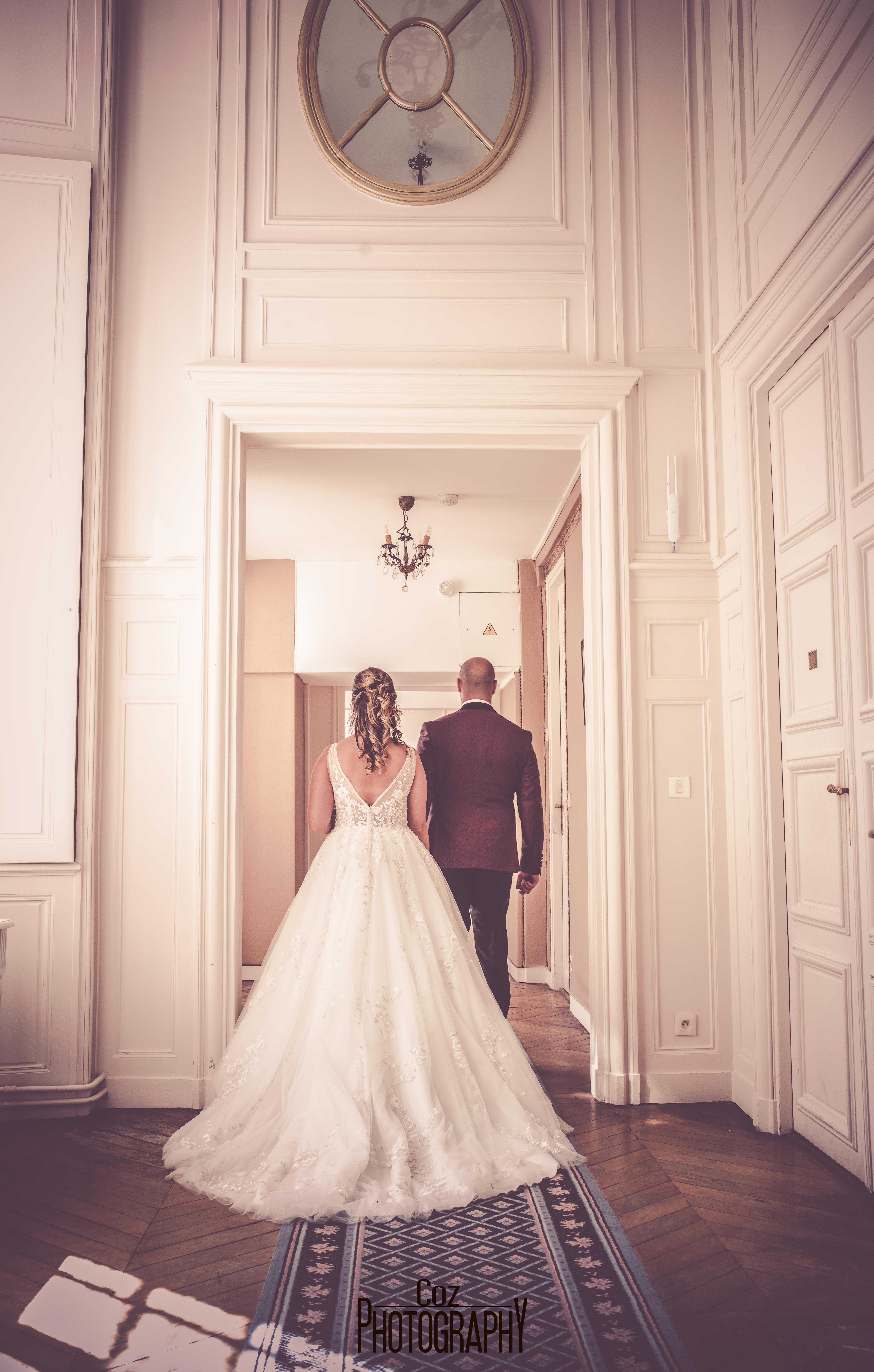 Mariage Floriane & Paul - Couple-34