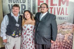Red Carpet - WWII Foundation-38