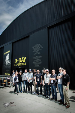 Dday Experience - WWII Foundation-30