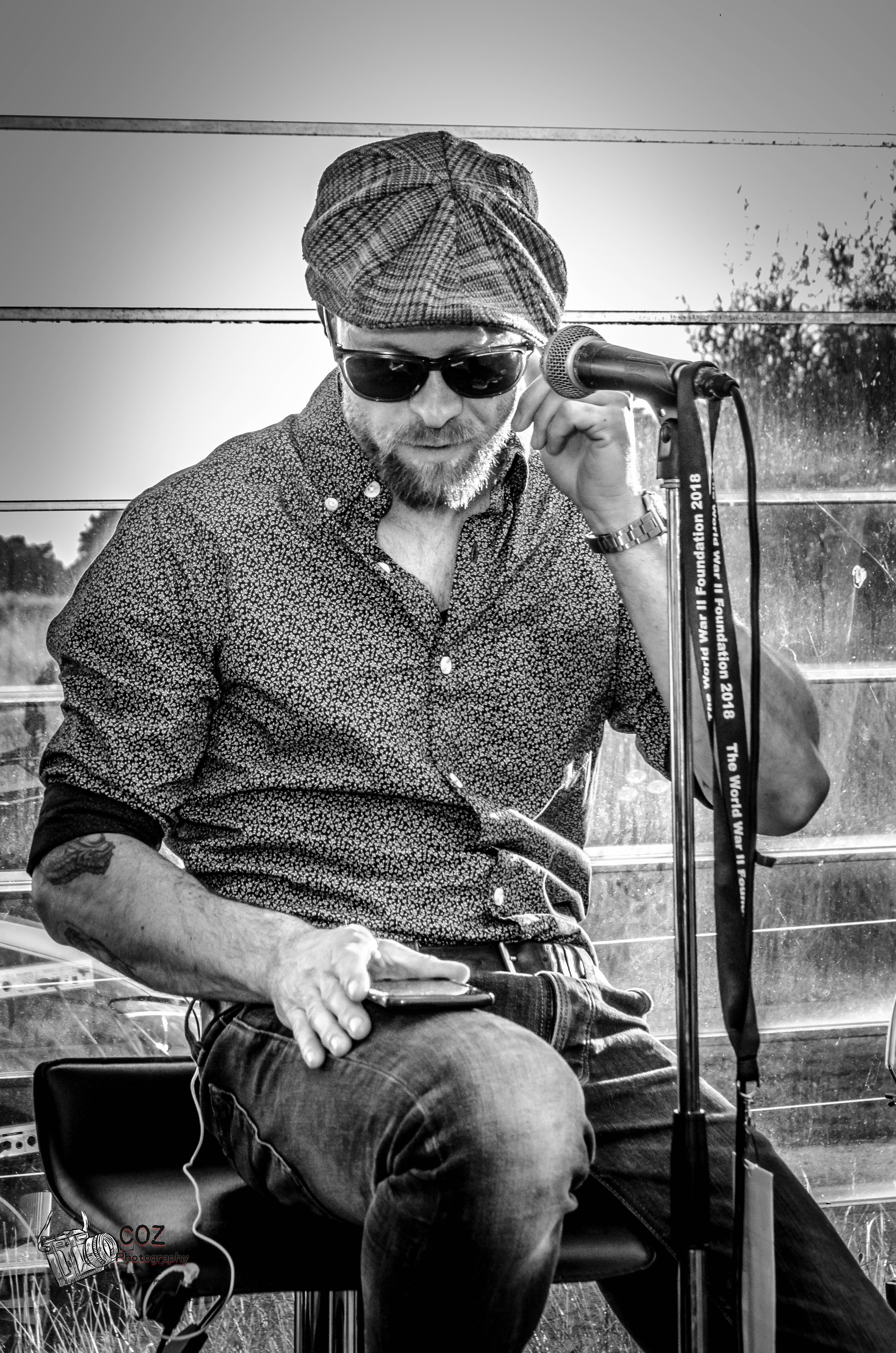 Nick Aaron & Nashville Exile-6