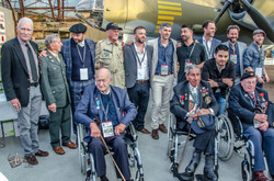 Red Carpet - WWII Foundation-159