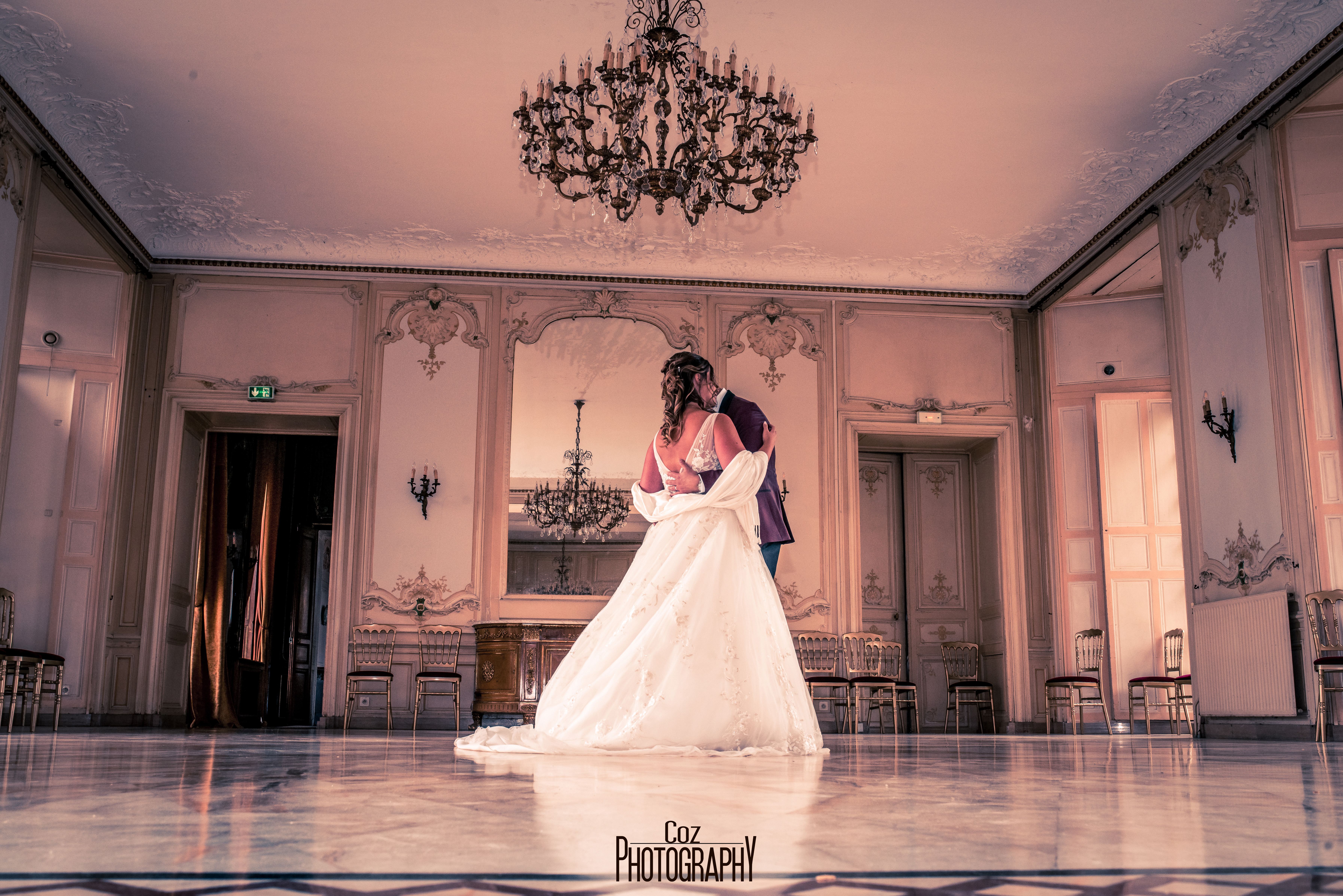 Mariage Floriane & Paul - Couple-94