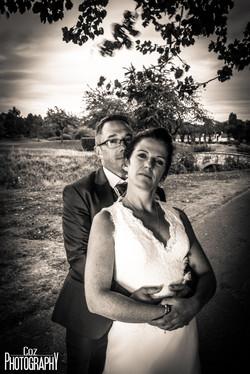 Mariage Sandie & Cédric - Couple-24