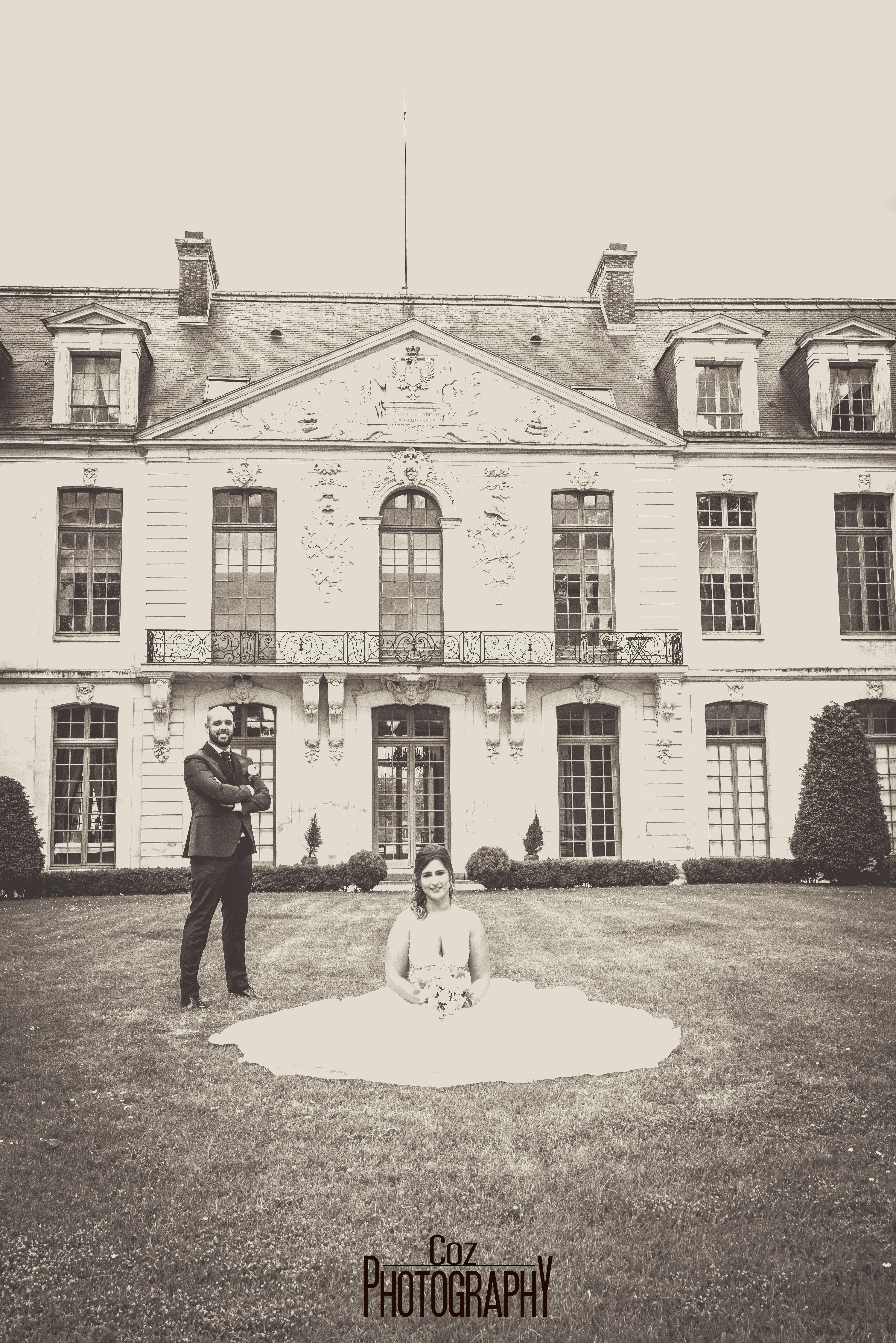 Mariage Floriane & Paul - Couple-9