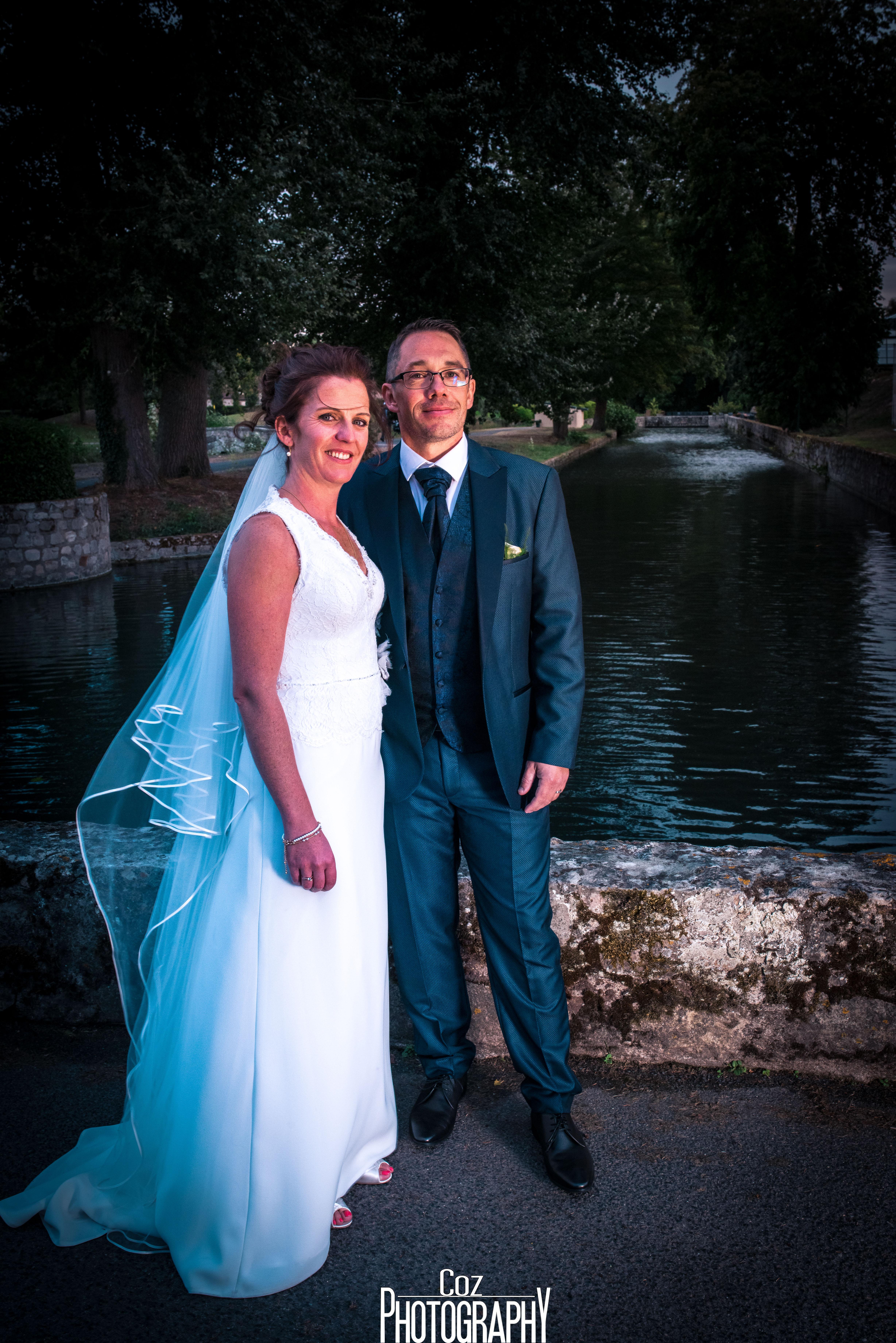 Mariage Sandie & Cédric - Couple-4