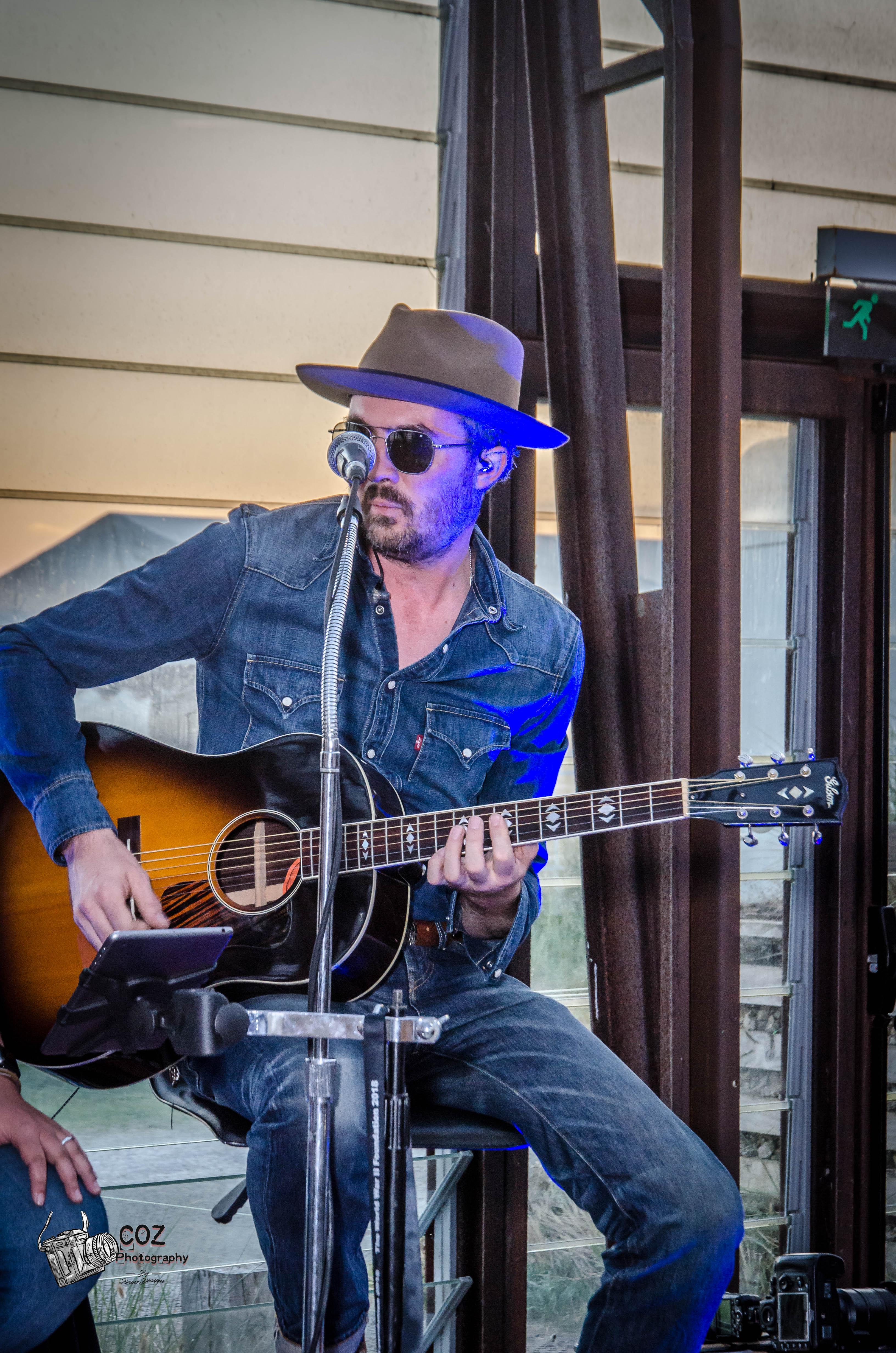 Nick Aaron & Nashville Exile-17