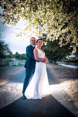 Mariage Sandie & Cédric - Couple-26