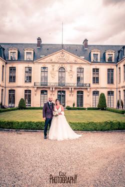 Mariage Floriane & Paul - Couple-4