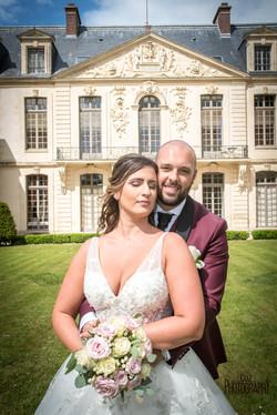 Mariage Floriane & Paul - Couple-16
