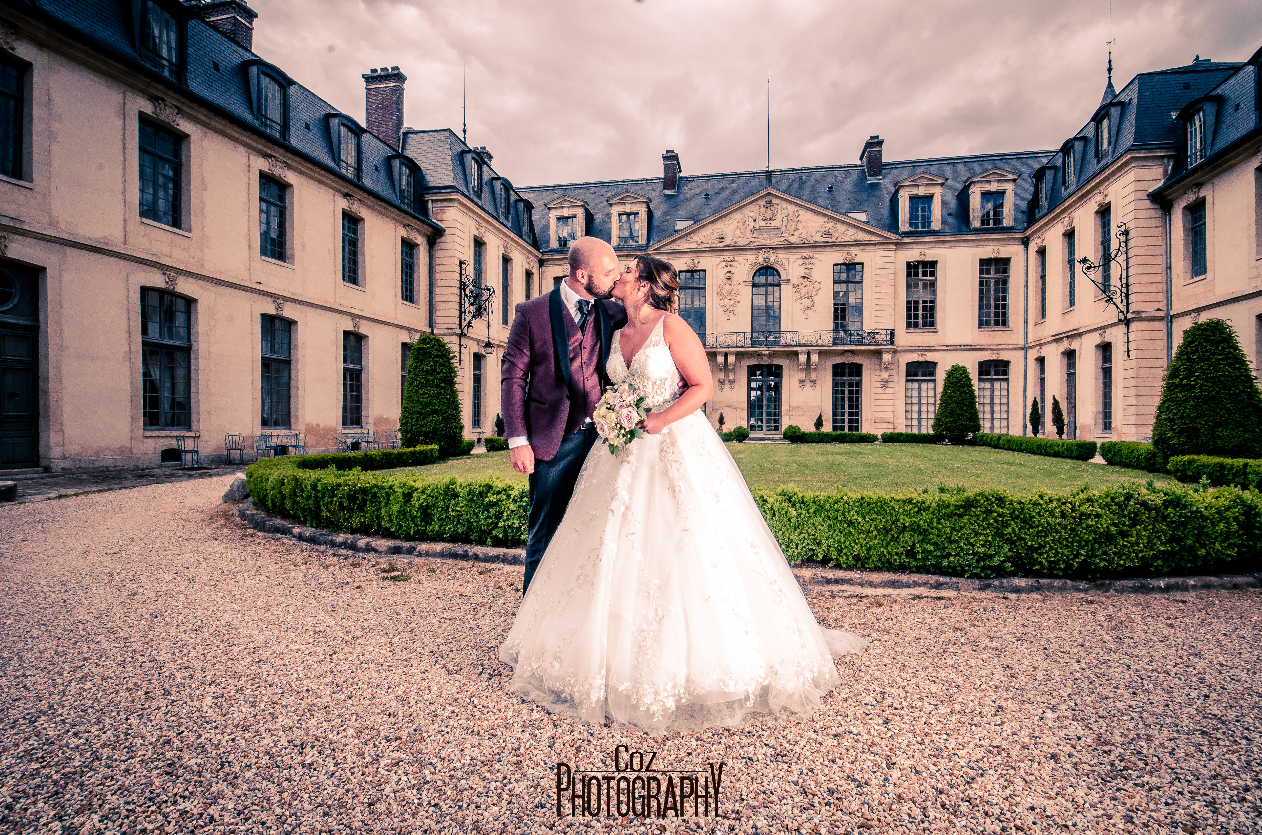 Mariage Floriane & Paul - Mr & Mme-4