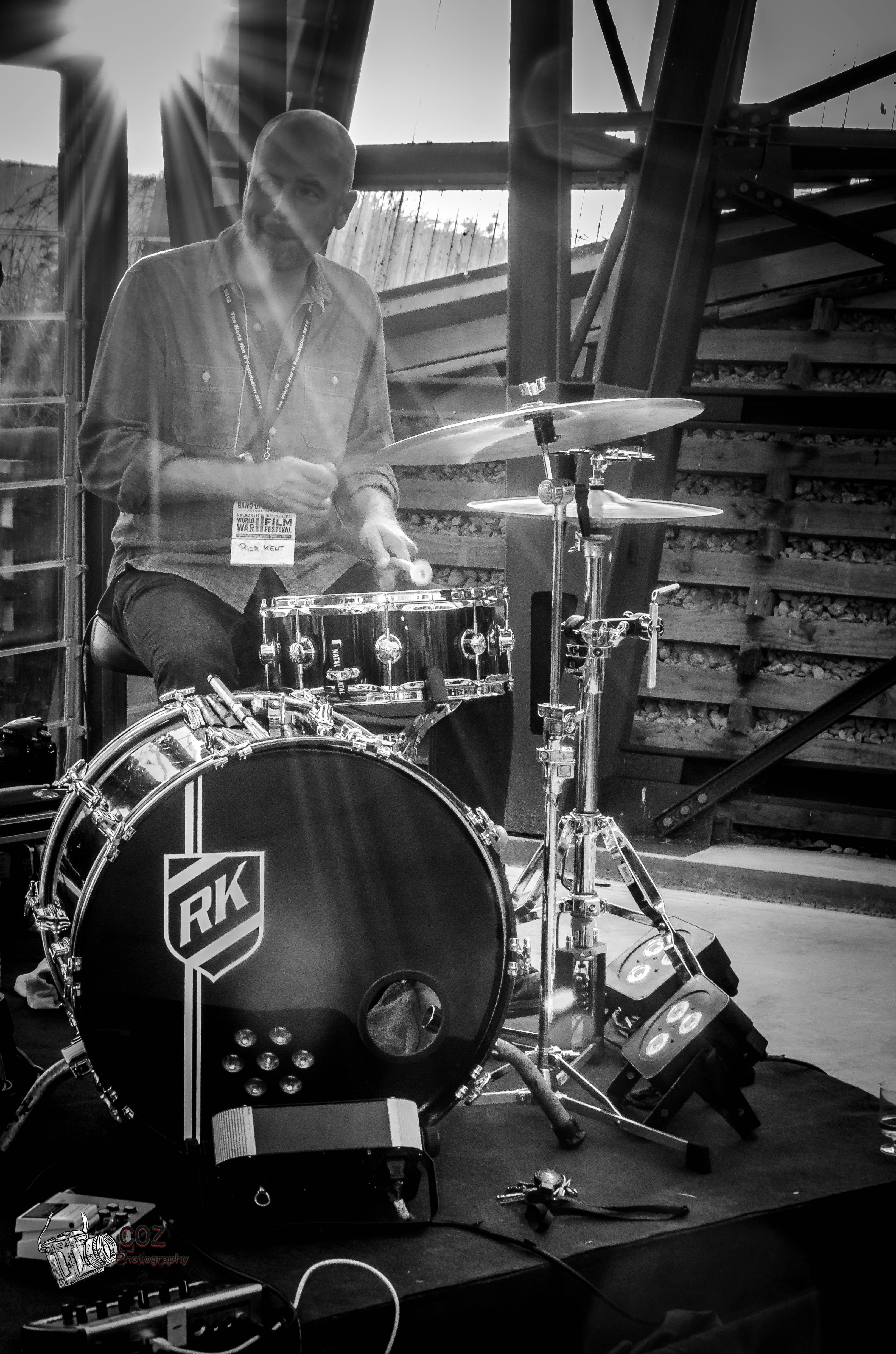 Nick Aaron & Nashville Exile-14