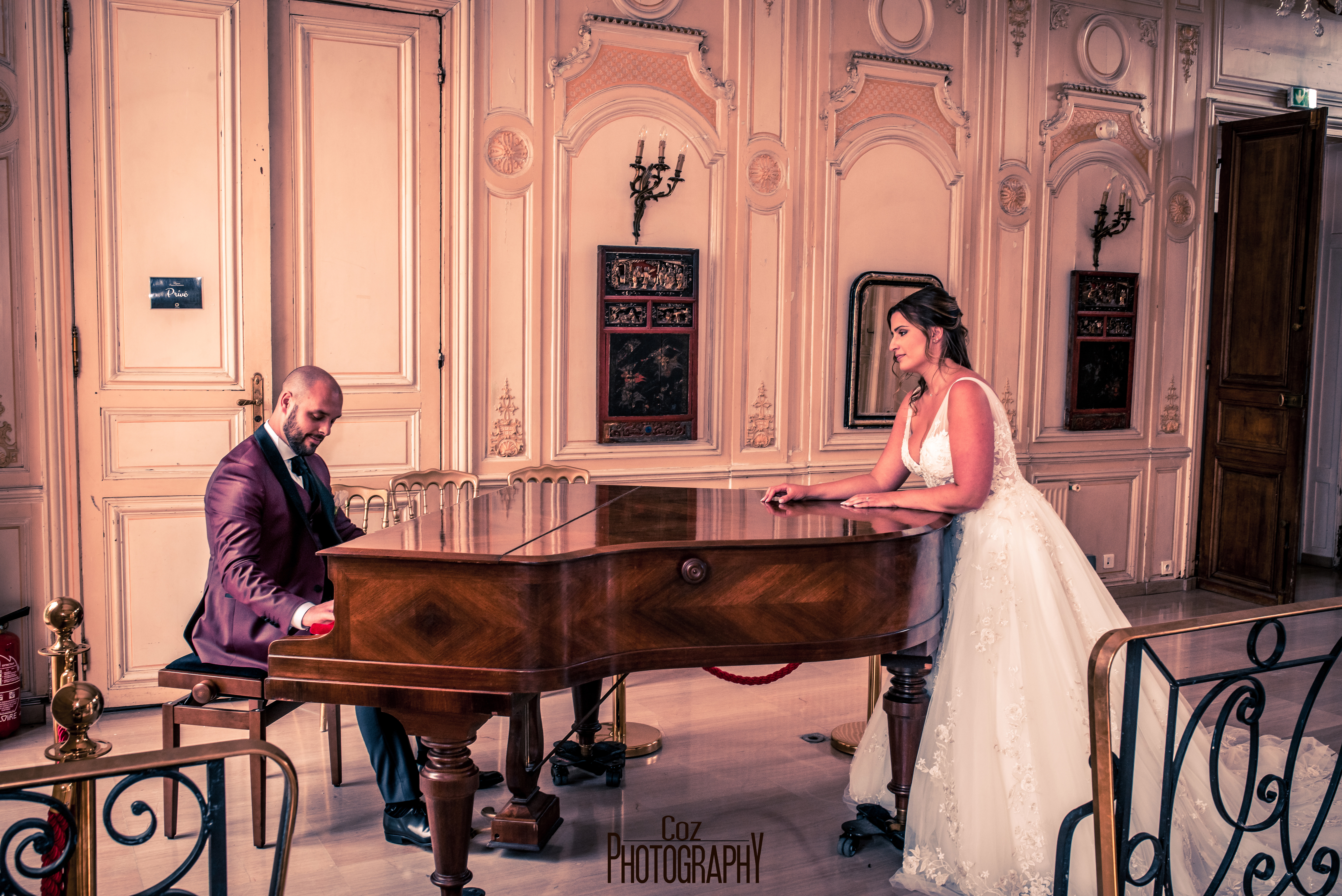 Mariage Floriane & Paul - Couple-118