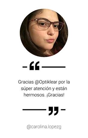 Optica en Monterrey