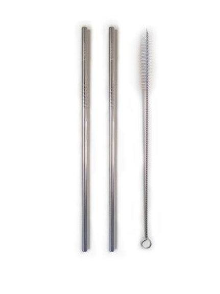 Thin Straw - 2 Pack
