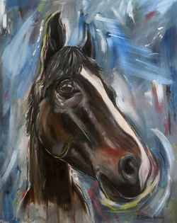 Authorized Too - 2017 (SOLD)