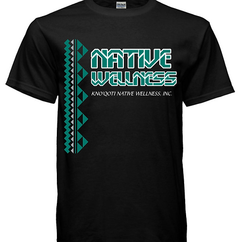 Native Wellness Shirt