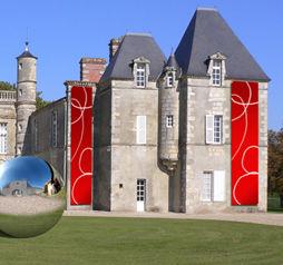 Emanuel Leggo - Live Event Design, Chateau D'Issan, La Fête de La Fleur - Vin  Expo, Bordeaux.