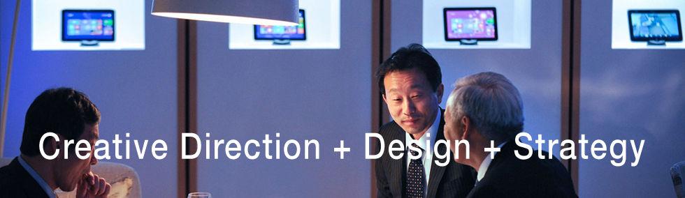 Emanuel Leggo - Live Event Design
