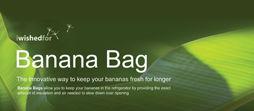 Banana Bag branding & Identity Design