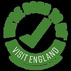Good To Go England Green logo.png