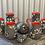 Thumbnail: Dogwoods Cup Set