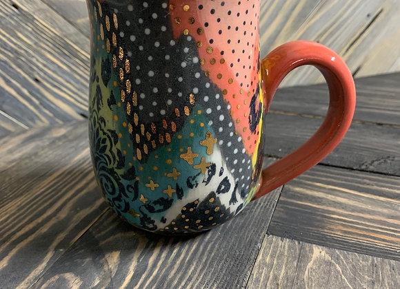 Hotmess Mug