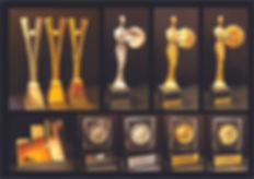 ran cory international awarded creative director