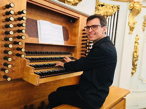 Stephan_Ronkov_Münsterorganist_Dießen.