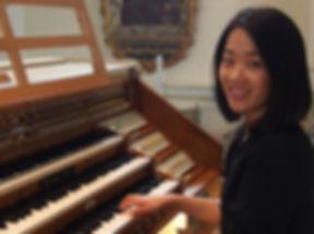 Jiyoung Kim-Barthen an der hist Link-Org