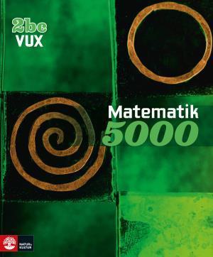 Matematik 5000 2bc Komvux