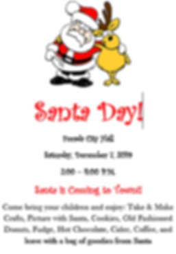 Santa Days Flyer.png