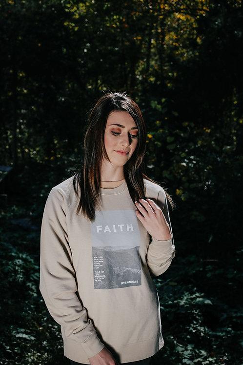 """FAITH"" - Sweatshirt"
