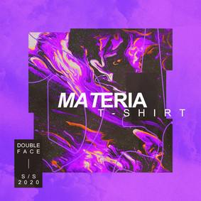 MATERIA SS 2020 GRAPHIC DESIGN (PURPLE)