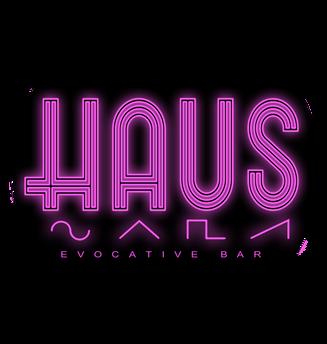 Haus logo