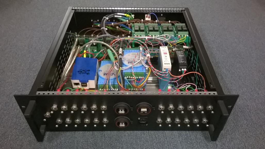 Custom Instrument Cases