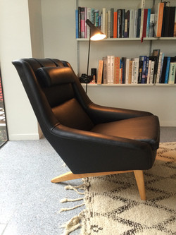 Fritz Hansen chair in leather.jpg