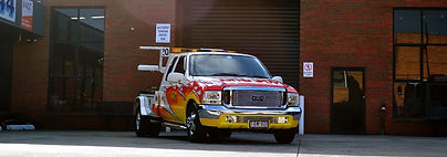Essendon Towing and Salvage
