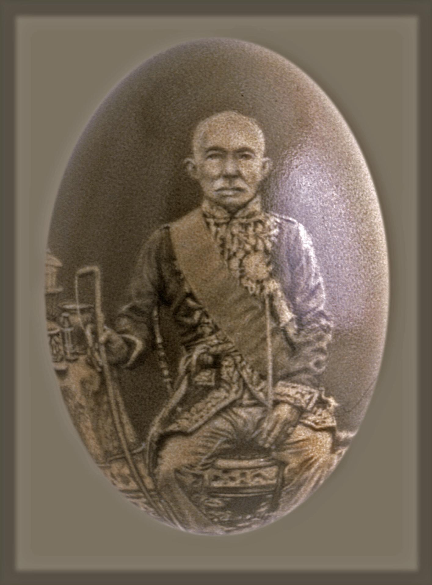 Thailand's King Rama IV