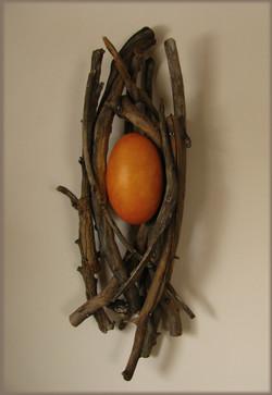 Saffron Nest