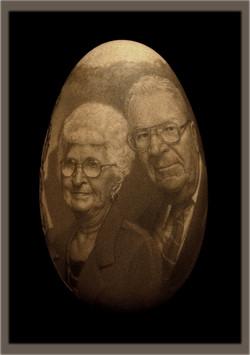 Margret & Francis, 50th Anniversary